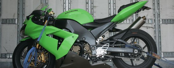 Motorcycle Shipping Prices
