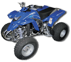 ATV Transport