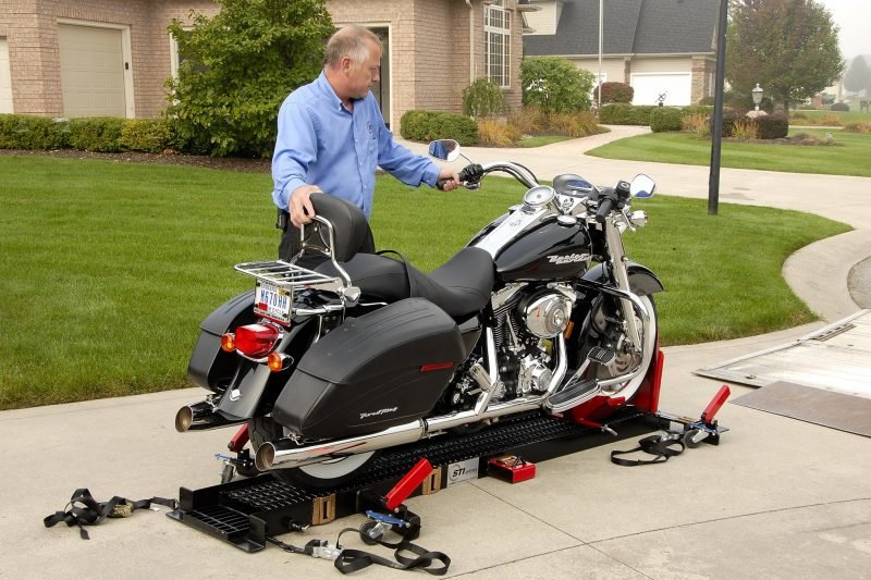 Best Motorcycle Shipping Companies And Best Motorcycle Transporters