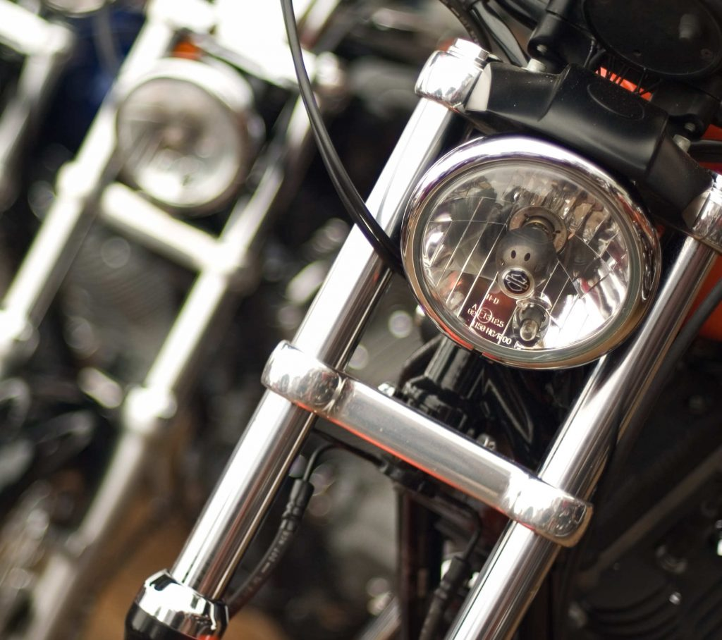 Checklist for Buying a Used Motorcycle