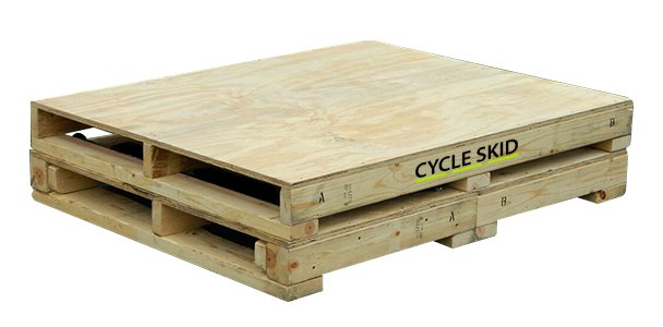 Cycle Skid