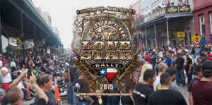 Lone Star Rally in 2015