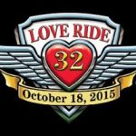 Love Ride Motorcycle Rally