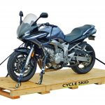 motorcycle shipping platform
