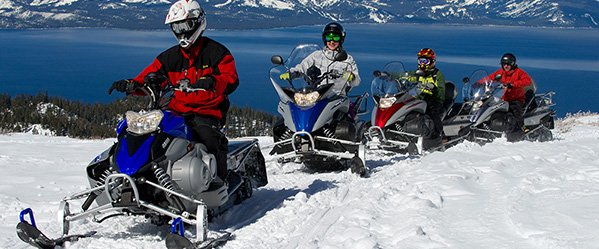 Snowmobile Shipping