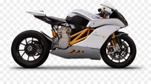 Mission Motor Electric Motorcycle