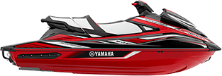 Red Waverunner