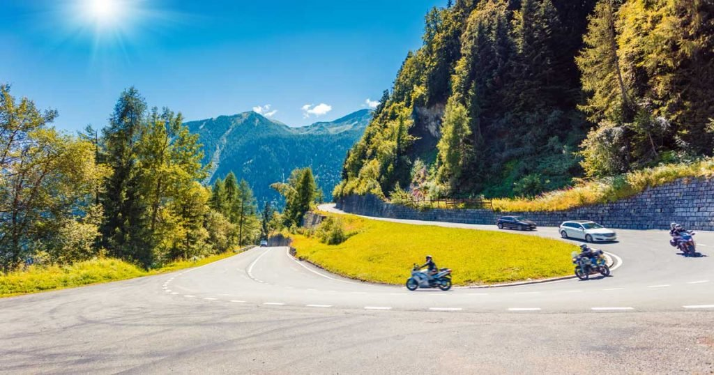 france motorcycle ride